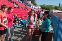 Итоги спортивных мероприятий с 7 по 13 мая *** Саратовская область, город Маркс - 2018 год (marksadm.ru)