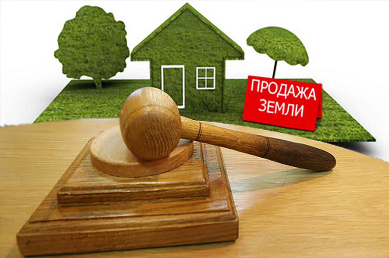 аукционы на аренду земельных участков